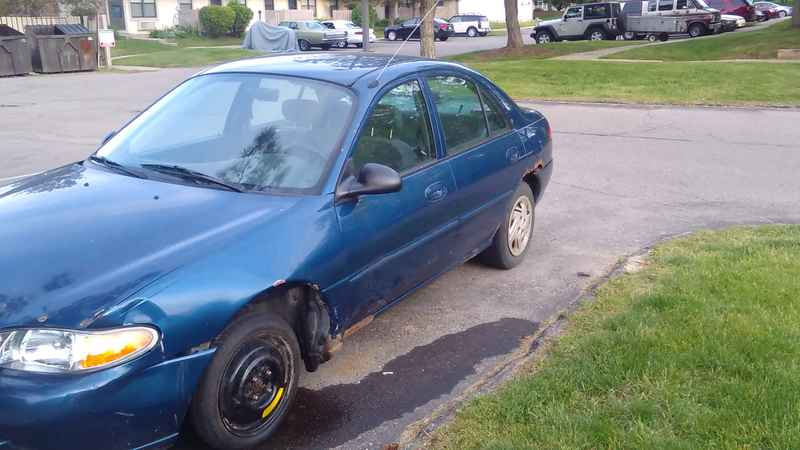 Cash For Junk Cars Lancaster CA up to $12,500 | The ...
